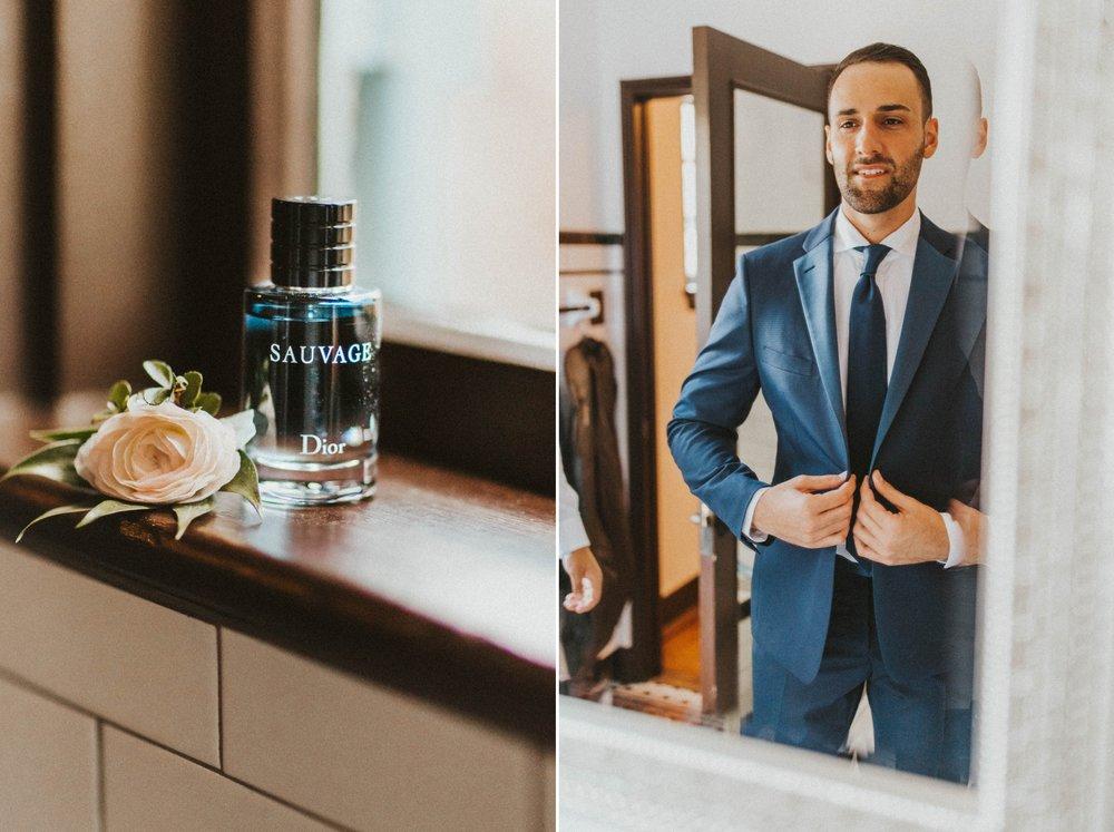 Casa Feliz Wedding photography - Romantic Blush Gold Spring Florals - Orlando Photographer Shaina DeCiryan 2.jpg
