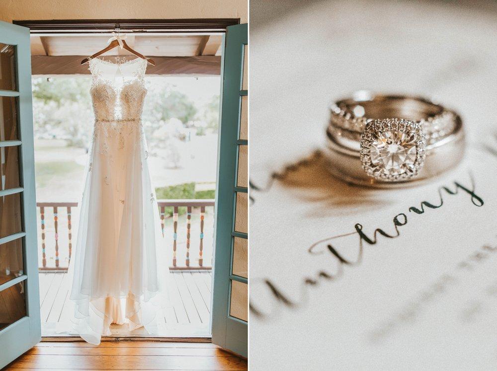 Casa Feliz Wedding photography - Romantic Blush Gold Spring Florals - Orlando Photographer Shaina DeCiryan 3.jpg