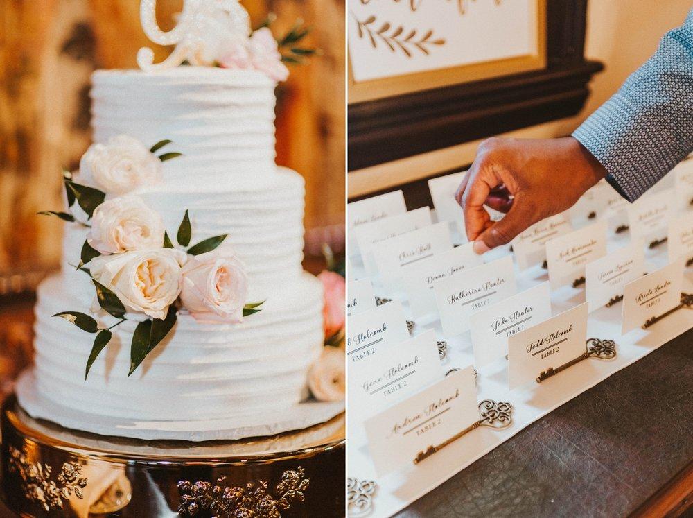 Casa Feliz Wedding photography - Romantic Blush Gold Spring Florals - Orlando Photographer Shaina DeCiryan 8.jpg