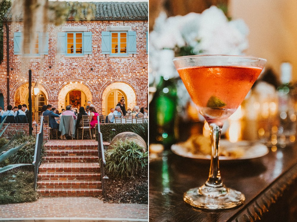Casa Feliz Wedding photography - Romantic Blush Gold Spring Florals - Orlando Photographer Shaina DeCiryan 11.jpg