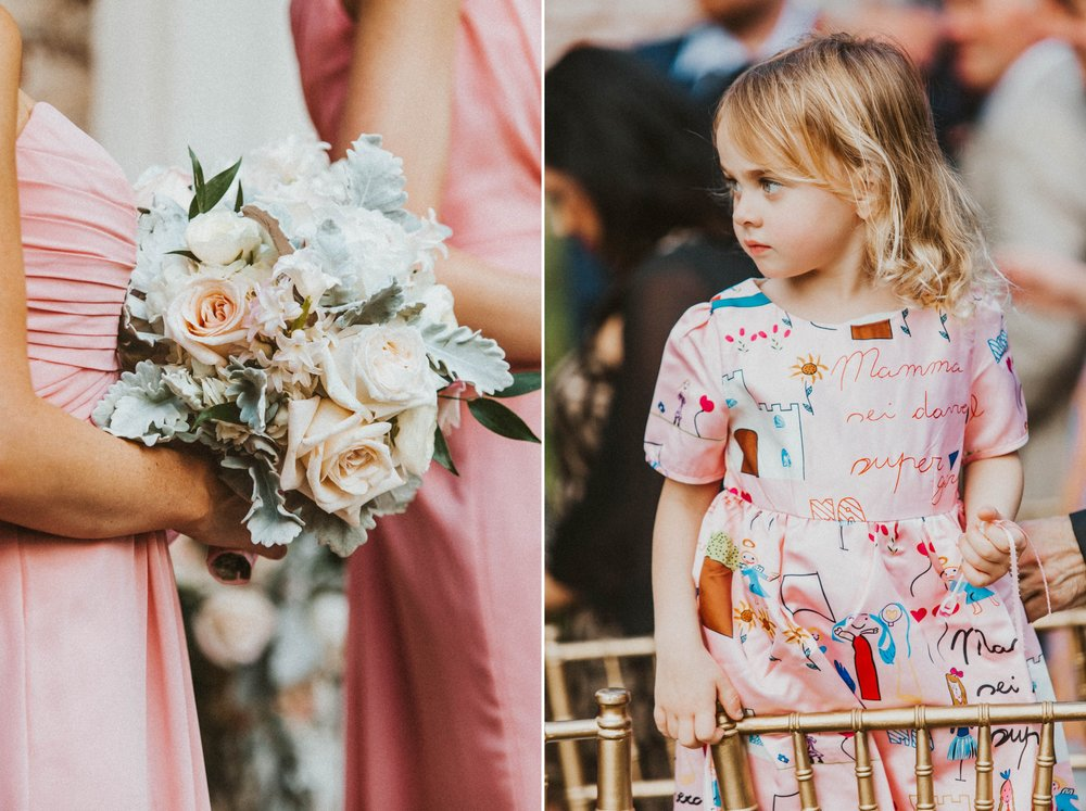 Casa Feliz Wedding photography - Romantic Blush Gold Spring Florals - Orlando Photographer Shaina DeCiryan 20.jpg