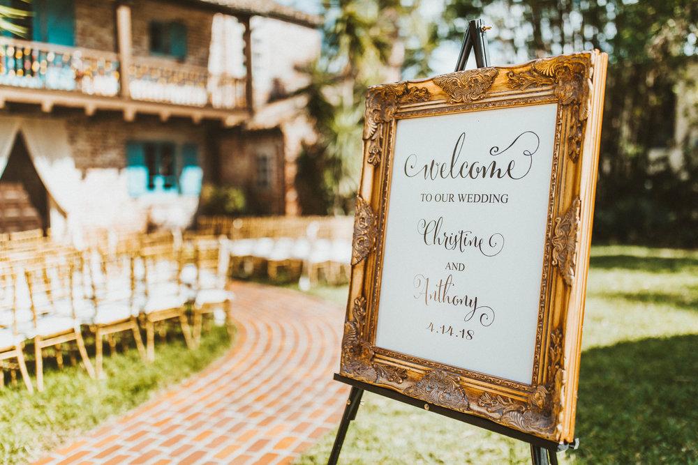 Romantic Casa Feliz Wedding- Winter Park Florida- Christine +Anthony- Sneak Peak -28.jpg