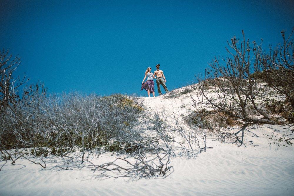 Cumberland Island adventure backpacking surprise proposal of Joshua and Shaina- Sofia Kaman Huckberry REI Prana national parks wedding- April 30 20194.jpg