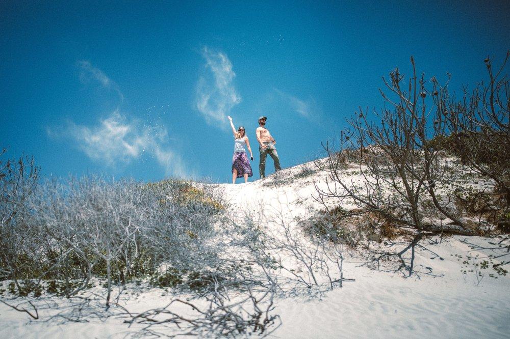 Cumberland Island adventure backpacking surprise proposal of Joshua and Shaina- Sofia Kaman Huckberry REI Prana national parks wedding- April 30 20195.jpg