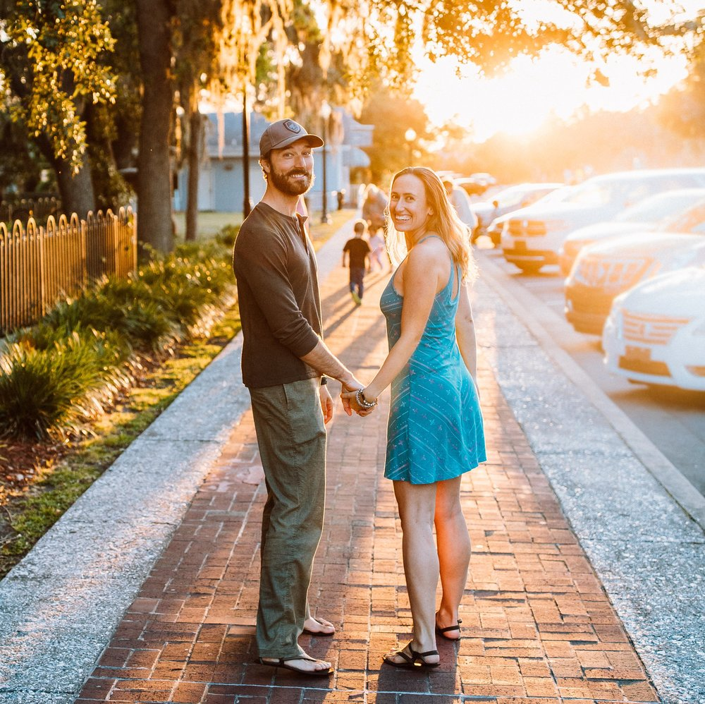 Cumberland Island adventure backpacking surprise proposal of Joshua and Shaina- Sofia Kaman Huckberry REI Prana national parks wedding- April 30 201922.jpg