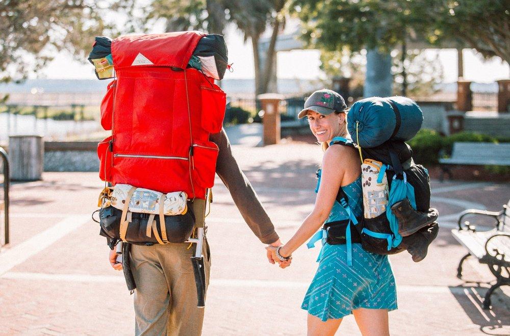 Cumberland Island adventure backpacking surprise proposal of Joshua and Shaina- Sofia Kaman Huckberry REI Prana national parks wedding- April 30 201915.jpg