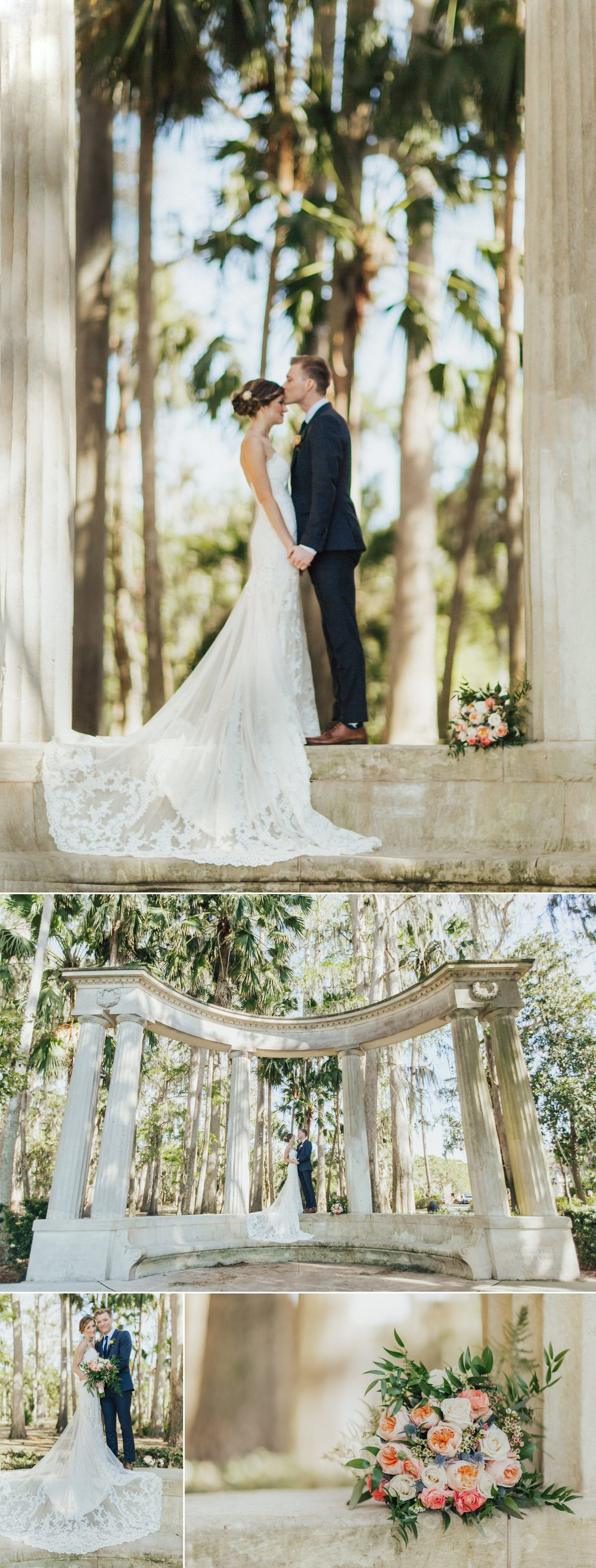 Winter Park farmers market wedding- bohemian chic floral wedding photography by Shaina DeCiryan11.jpg