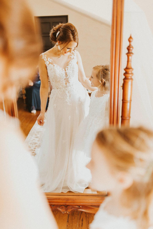 3. Wedding Gown- Christine + Anthony's Casa Feliz Wedding -152.jpg