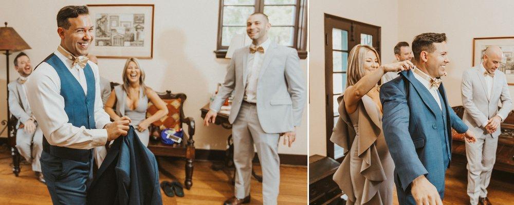 Navy & Copper Casa Feliz Wedding- Travel Inspired LGBT Groom + Groom Wedding- via ShainaDeCiryan.com6.jpg