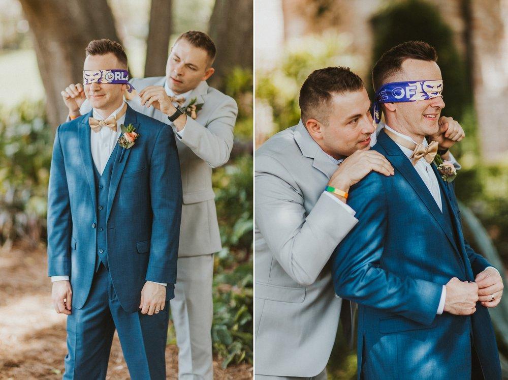 Navy & Copper Casa Feliz Wedding- Travel Inspired LGBT Groom + Groom Wedding- via ShainaDeCiryan.com13.jpg