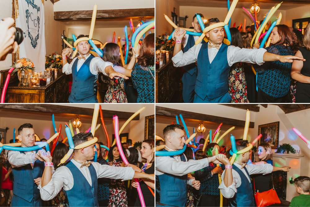 Navy & Copper Casa Feliz Wedding- Travel Inspired LGBT Groom + Groom Wedding- via ShainaDeCiryan.com33.jpg