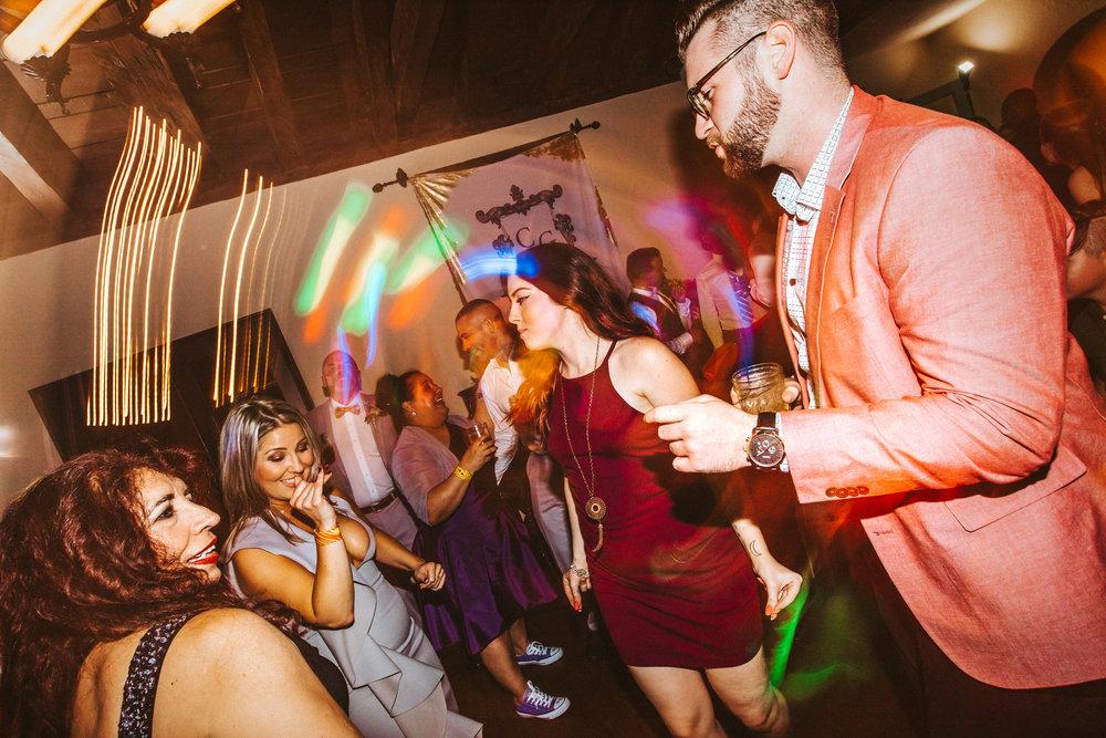 10. Dance Party- Navy & Copper Casa Feliz Wedding of Gabe & Chad -31.jpg