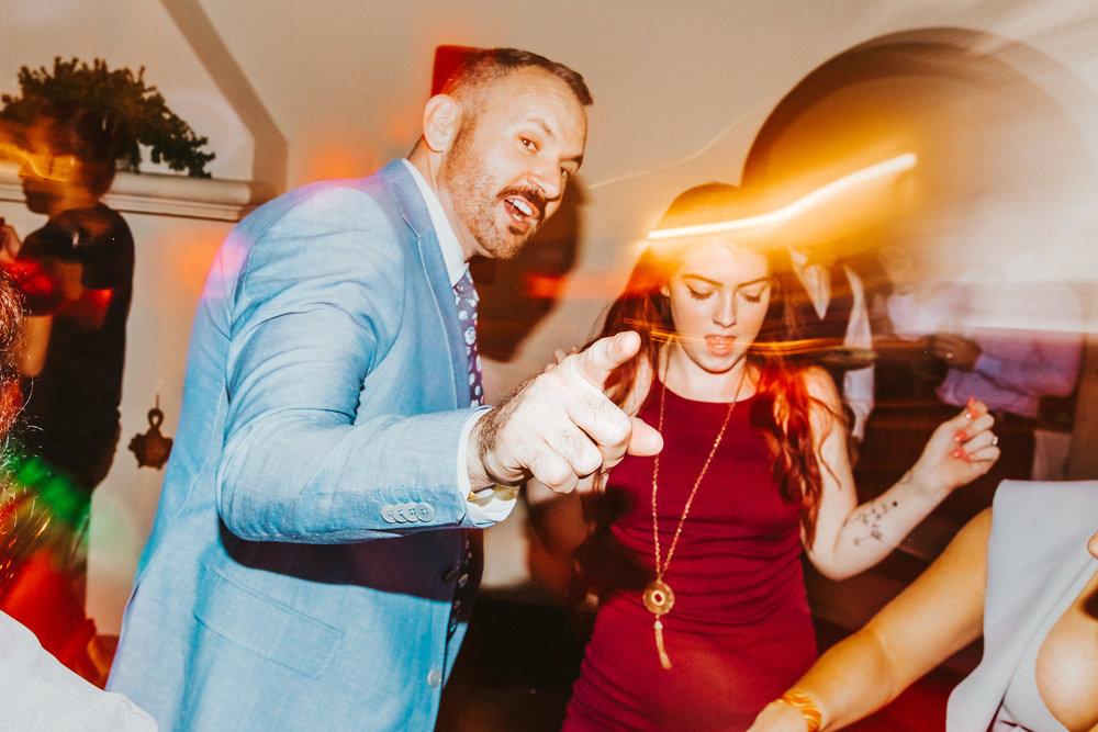 10. Dance Party- Navy & Copper Casa Feliz Wedding of Gabe & Chad -39.jpg