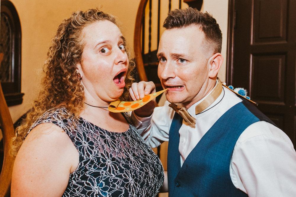 10. Dance Party- Navy & Copper Casa Feliz Wedding of Gabe & Chad -195.jpg