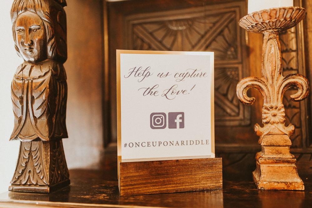 7. Reception Intros- Navy & Copper Casa Feliz Wedding of Gabe & Chad -13.jpg