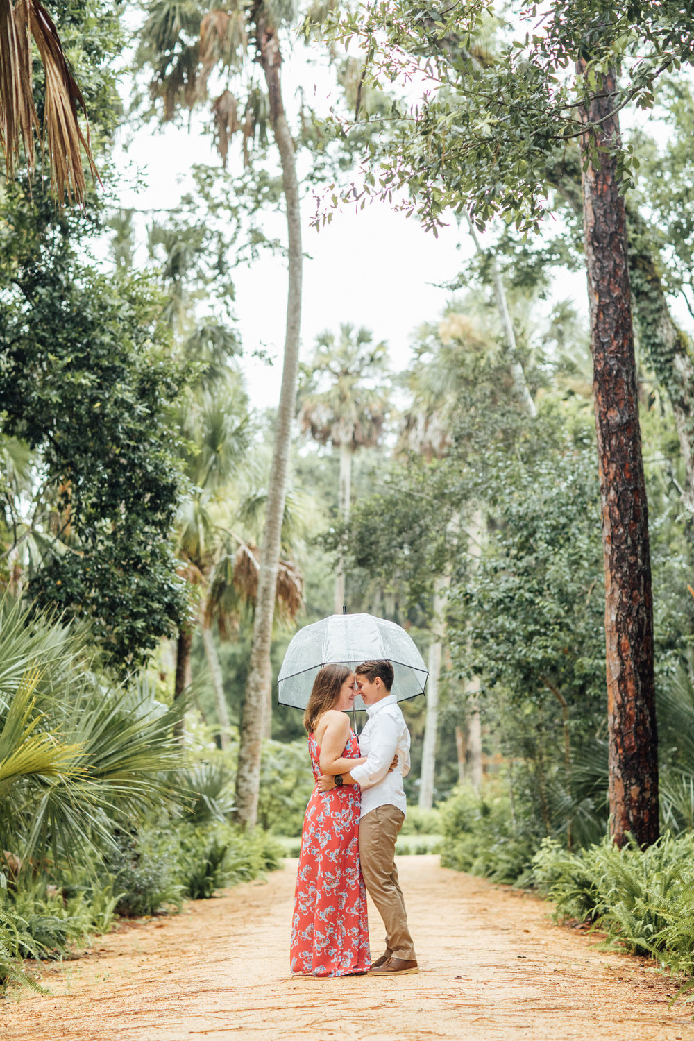 Orlando Natural Forest State Park Engagement Photos- Romantic LGBT Engaged Couples photos30.jpg