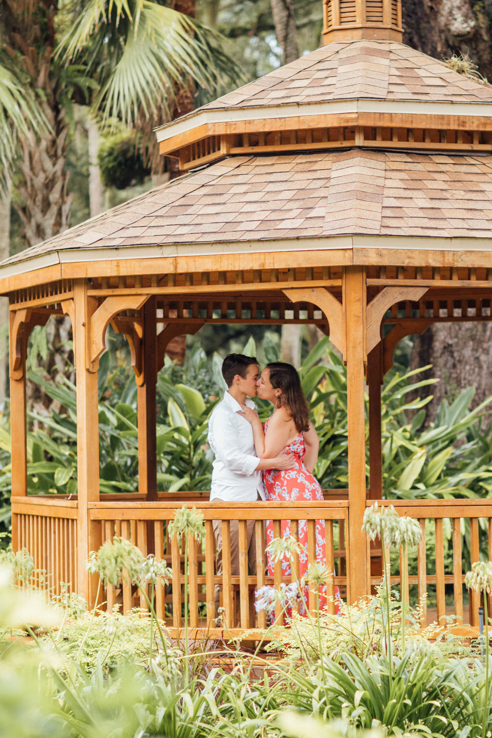 Orlando Natural Forest State Park Engagement Photos- Romantic LGBT Engaged Couples photos72.jpg