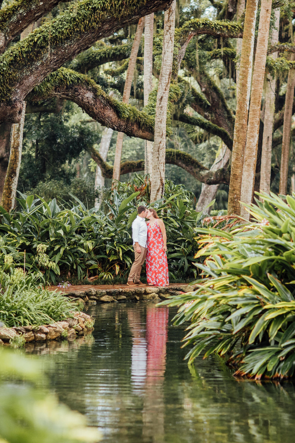 Orlando Natural Forest State Park Engagement Photos- Romantic LGBT Engaged Couples photos76.jpg