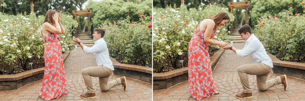 Orlando Natural Forest State Park Engagement Photos- Romantic LGBT Engaged Couples photos7.jpg