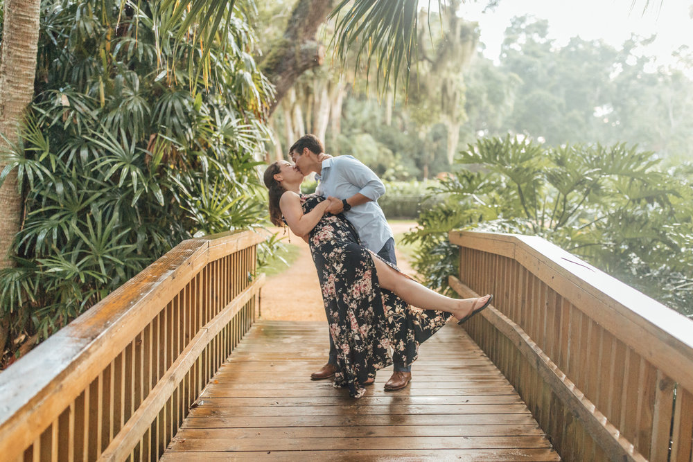 Orlando Natural Forest State Park Engagement Photos- Romantic LGBT Engaged Couples photos104.jpg