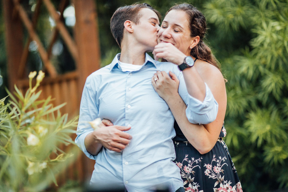 Orlando Natural Forest State Park Engagement Photos- Romantic LGBT Engaged Couples photos122.jpg