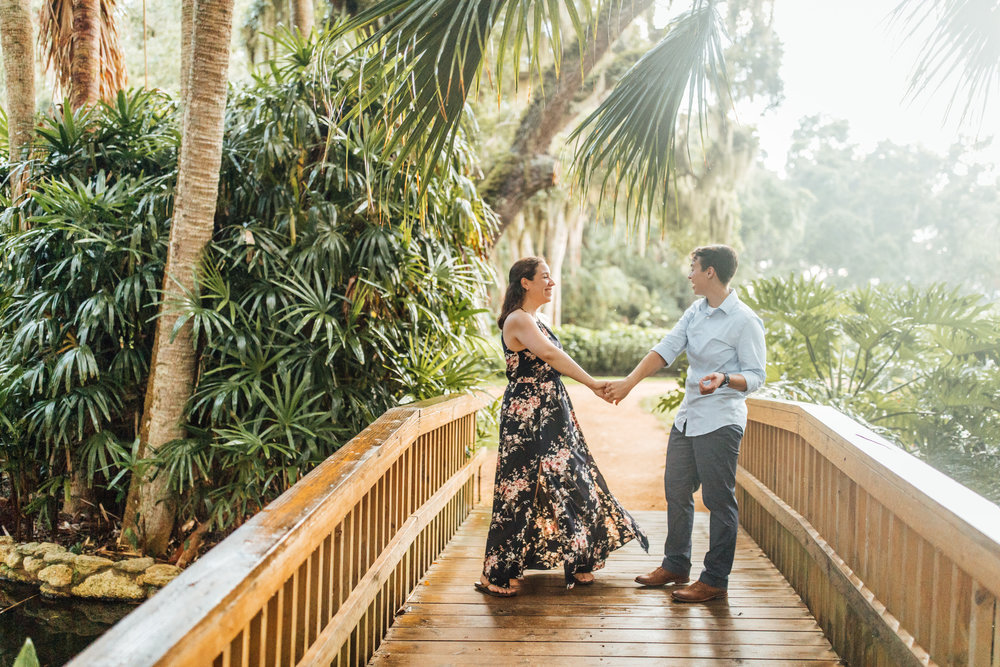 Orlando Natural Forest State Park Engagement Photos- Romantic LGBT Engaged Couples photos102.jpg