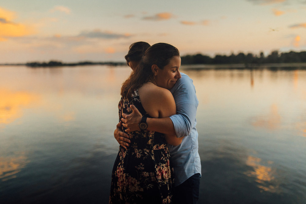 Orlando Natural Forest State Park Engagement Photos- Romantic LGBT Engaged Couples photos141.jpg