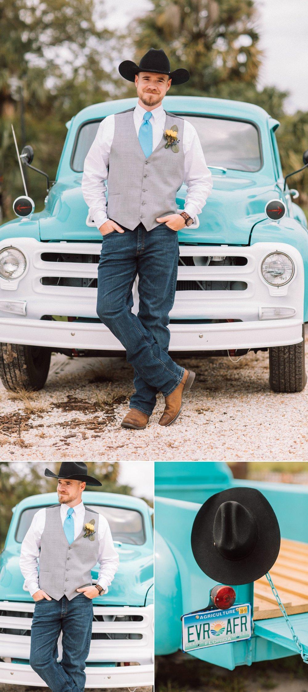 Rustic Sunflower & Blueberry Barn Wedding- Ever After Farms - Allie & NickBlog 7.jpg