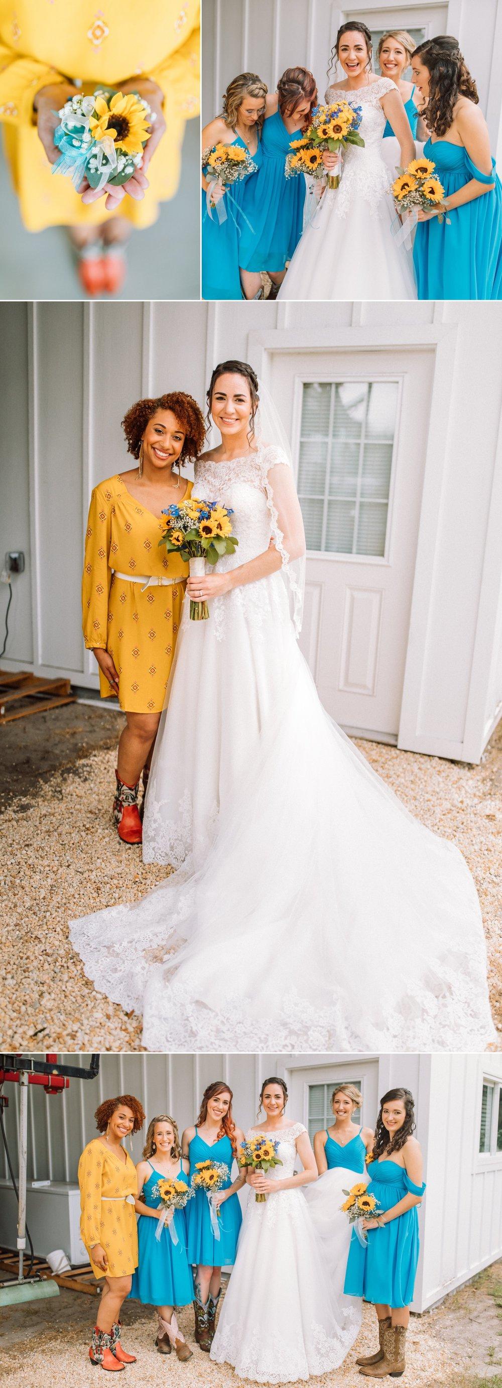 Rustic Sunflower & Blueberry Barn Wedding- Ever After Farms - Allie & NickBlog 11.jpg