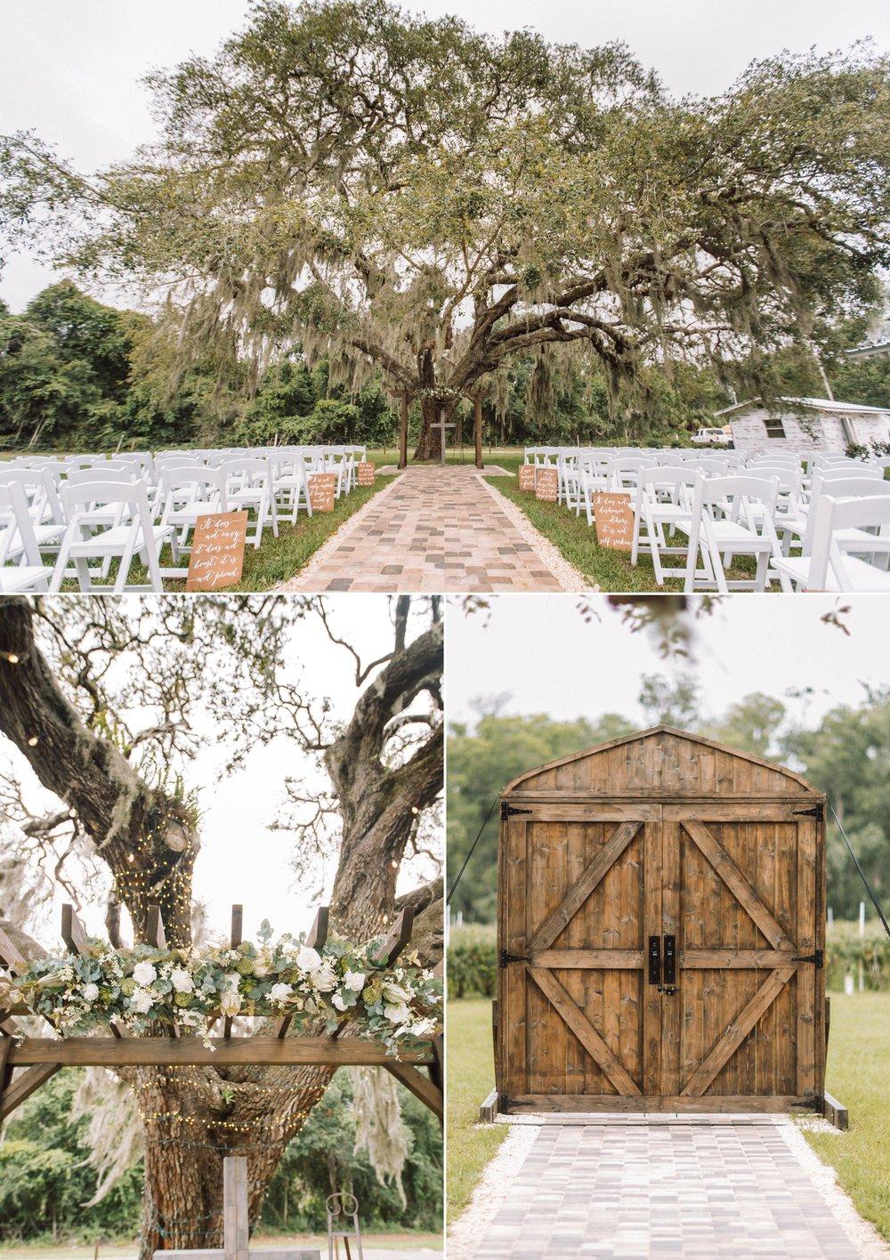 Rustic Sunflower & Blueberry Barn Wedding- Ever After Farms - Allie & NickBlog 14.jpg