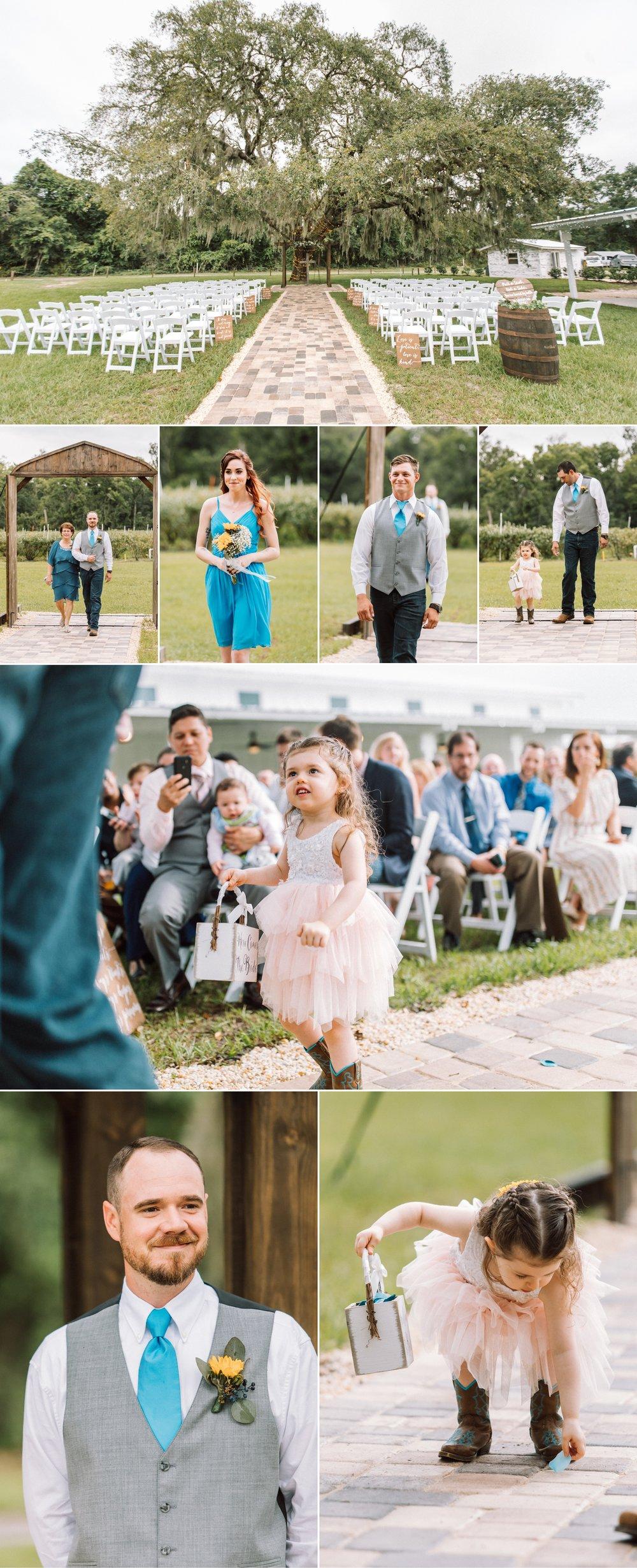 Rustic Sunflower & Blueberry Barn Wedding- Ever After Farms - Allie & NickBlog 15.jpg