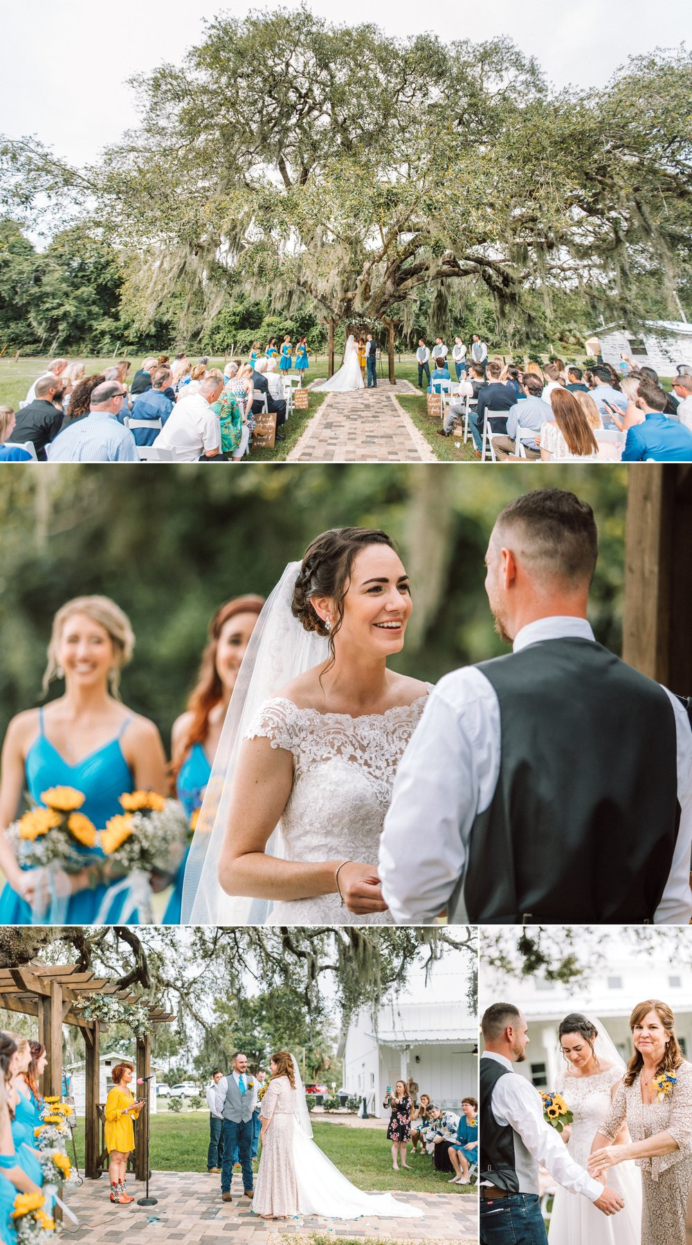 Rustic Sunflower & Blueberry Barn Wedding- Ever After Farms - Allie & NickBlog 17.jpg