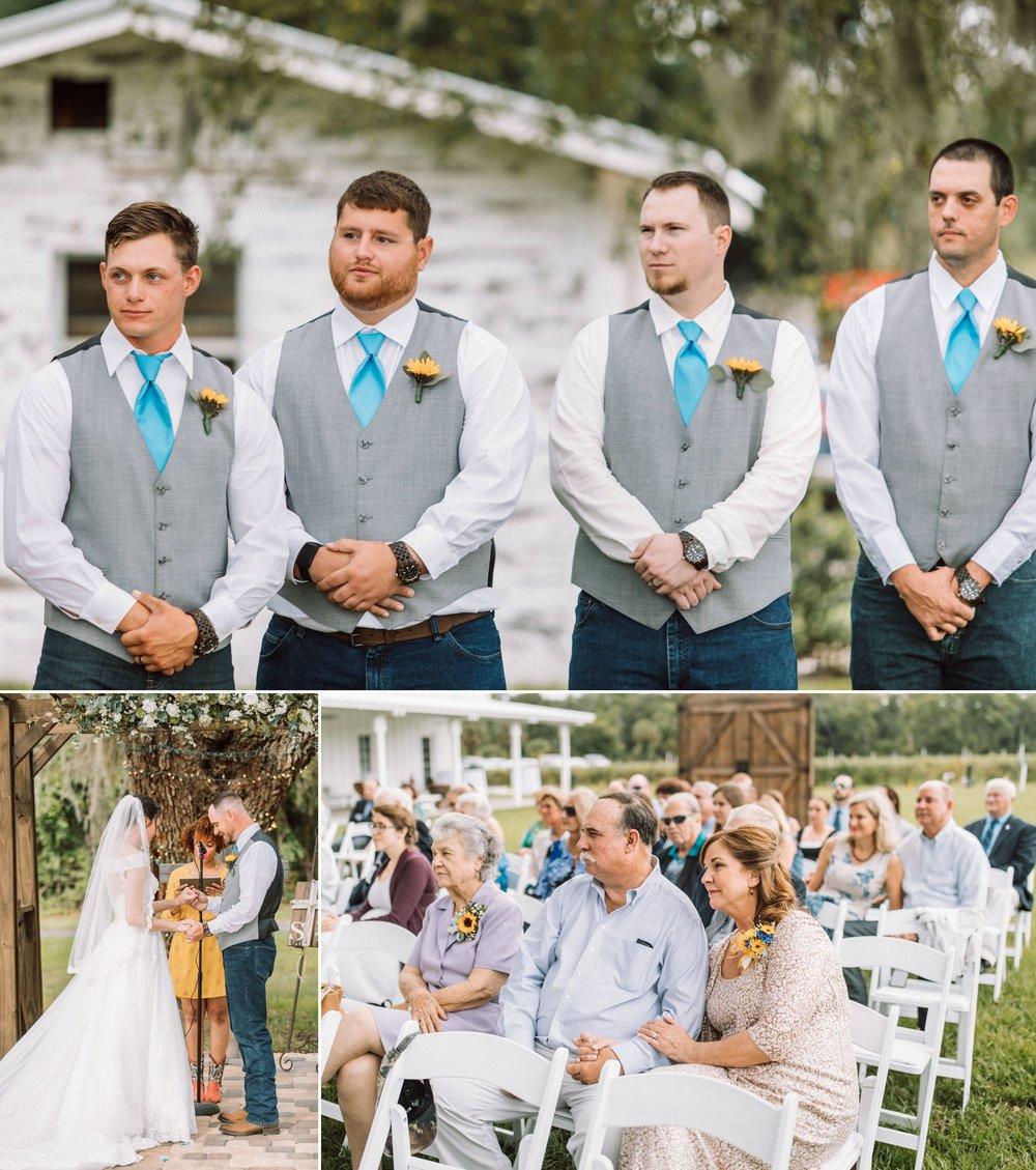 Rustic Sunflower & Blueberry Barn Wedding- Ever After Farms - Allie & NickBlog 19.jpg