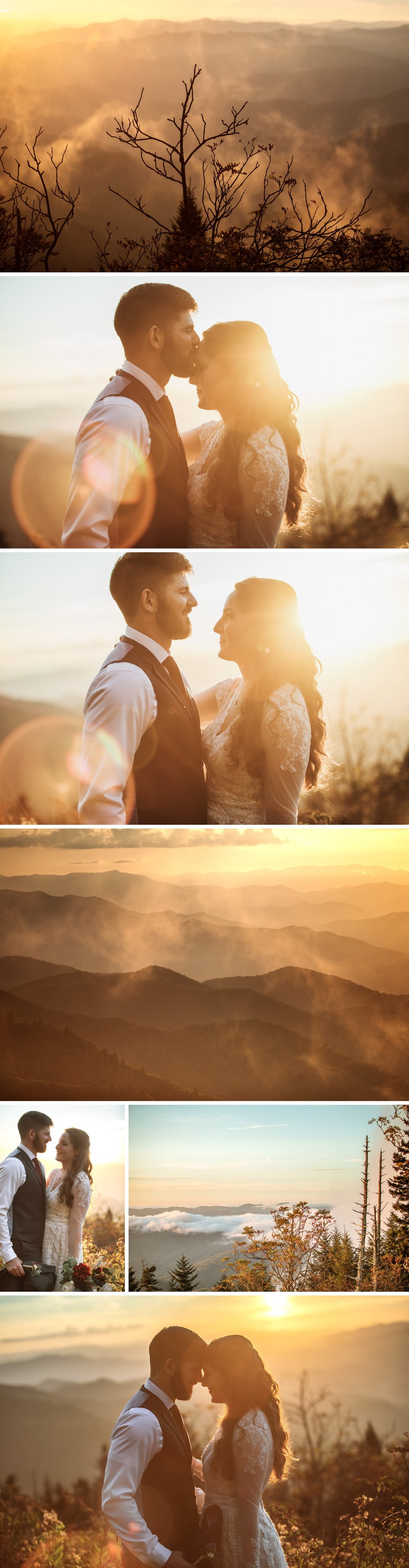 Great Smoky Mountain National Park Elopement- Cole + Rachel- Photographer Shaina DeCiryan-11.201814.jpg