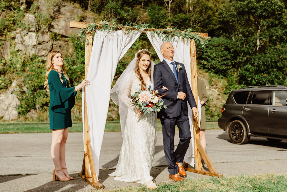 3. Elopement Ceremony- Cole + Rachel's Great Smoky Mountain National Park Elopement-49.jpg