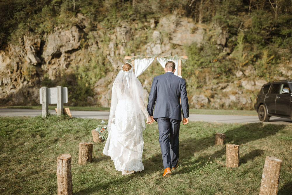 5. Mountain Bride & Groom Portraits- Cole + Rachel's Great Smoky Mountain National Park Elopement-56.jpg