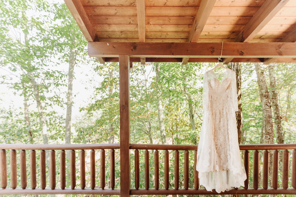1. Bride's morning- Cole + Rachel's Great Smoky Mountain National Park Elopement-48.jpg