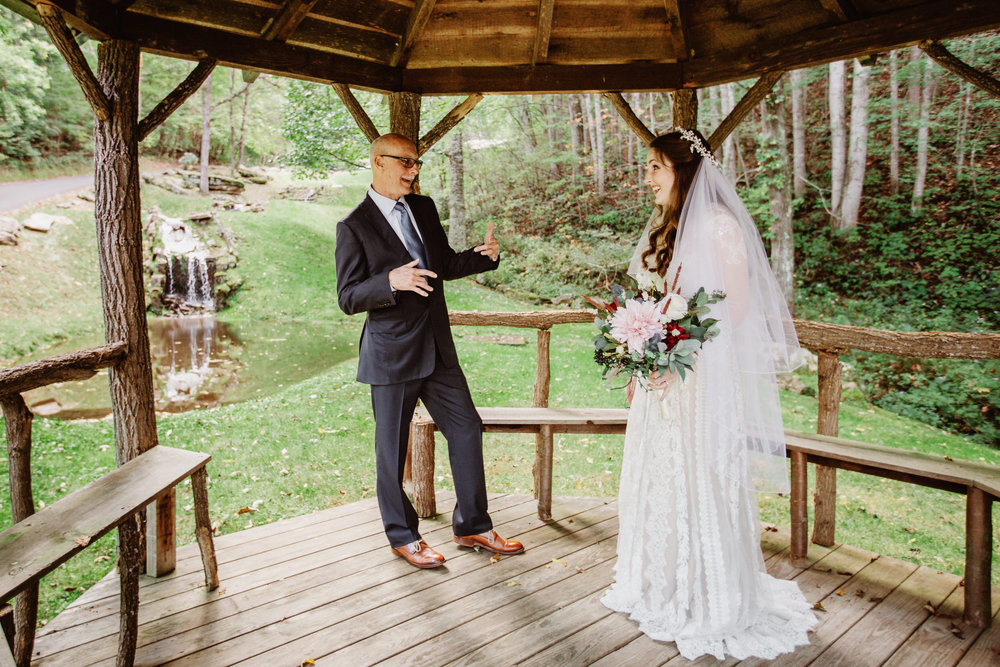 1. Bride's morning- Cole + Rachel's Great Smoky Mountain National Park Elopement-227.jpg