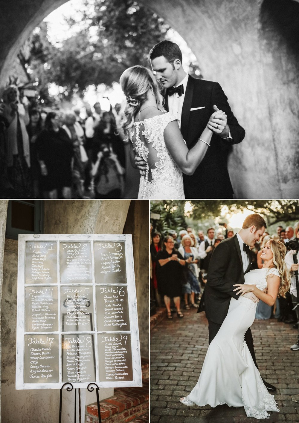 Casa Feliz Romantic Black Tie Wedding- Nick + Marissa- by Shaina DeCiryan Photography8.jpg