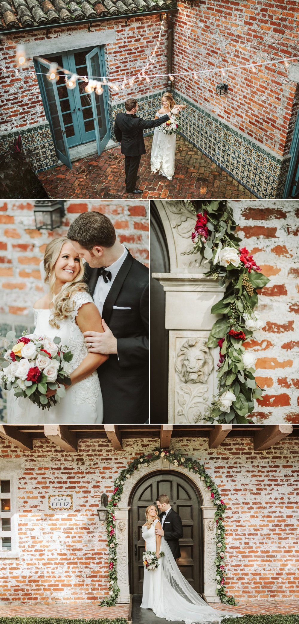 Casa Feliz Romantic Black Tie Wedding- Nick + Marissa- by Shaina DeCiryan Photography7.jpg