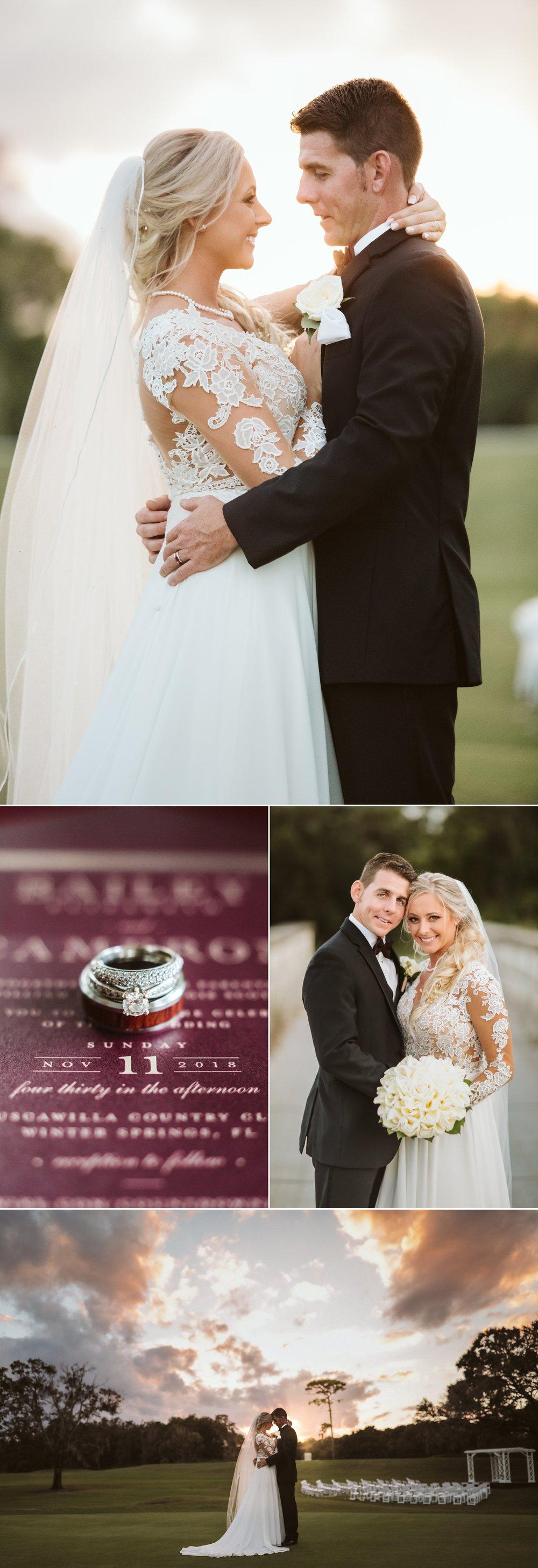 Romantic Black Tie Wedding Tuscawilla Country Club- Bailey + Cameron5.jpg