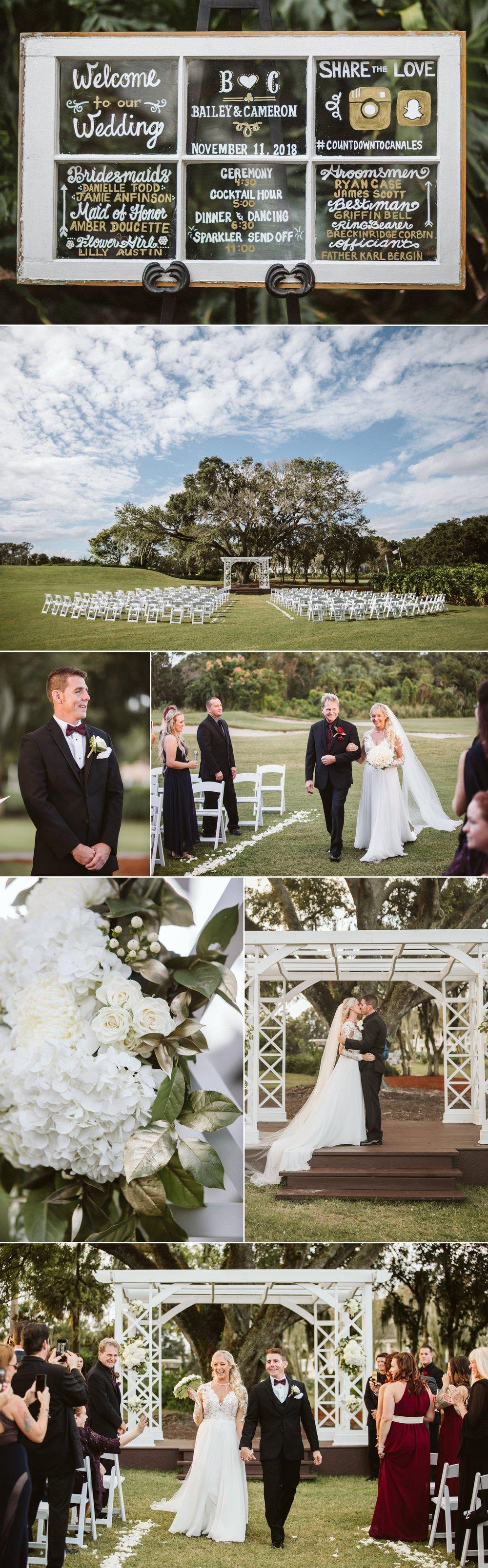 Romantic Black Tie Wedding Tuscawilla Country Club- Bailey + Cameron4.jpg