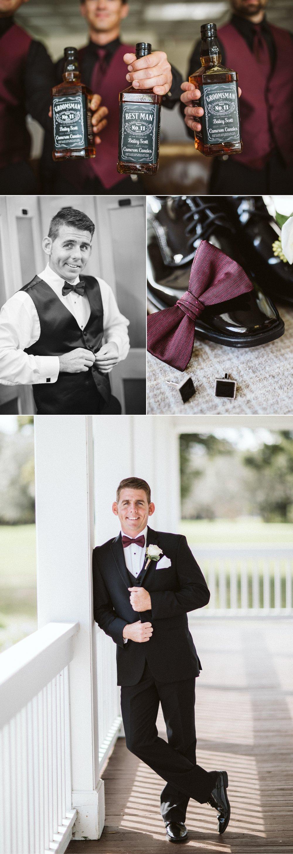 Romantic Black Tie Wedding Tuscawilla Country Club- Bailey + Cameron3.jpg