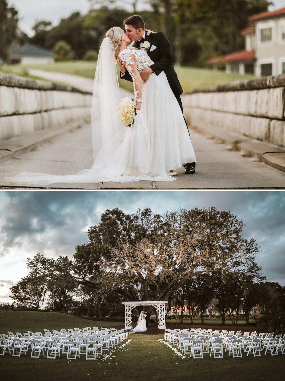 Romantic Black Tie Wedding Tuscawilla Country Club- Bailey + Cameron6.jpg