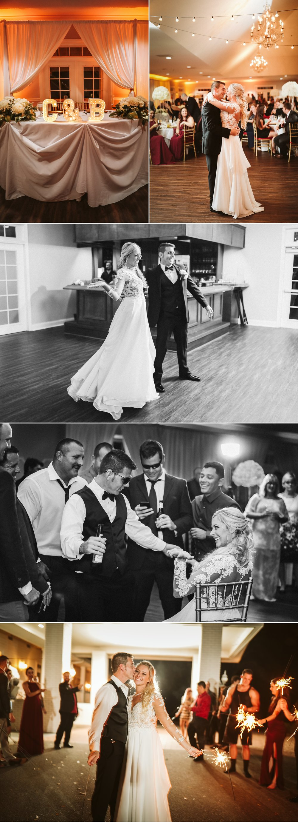 Romantic Black Tie Wedding Tuscawilla Country Club- Bailey + Cameron9.jpg