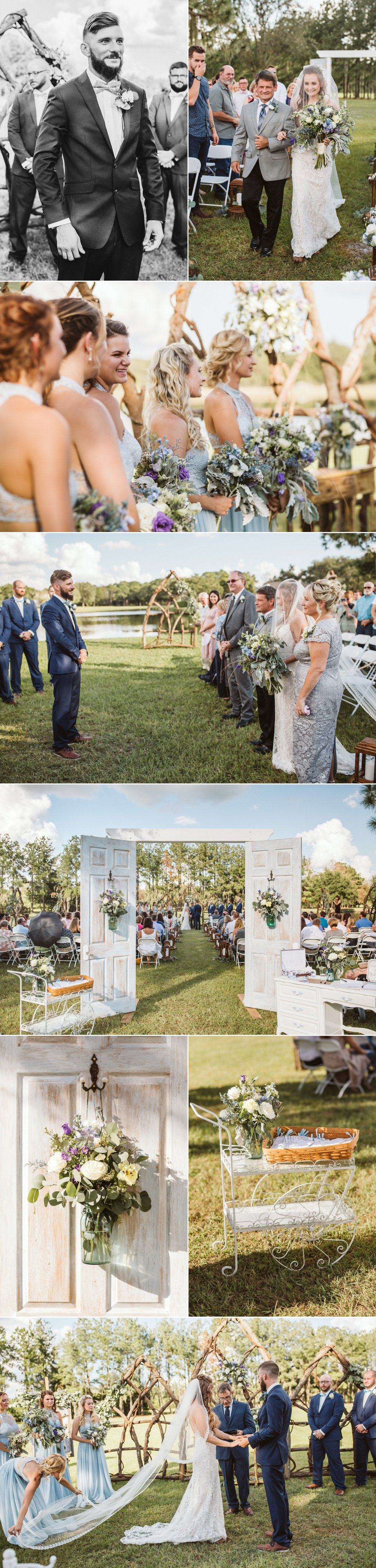 Romantic Floral Outdoor Field Chapel Wedding- Sarasota Florida- Courtney & Isaac16.jpg