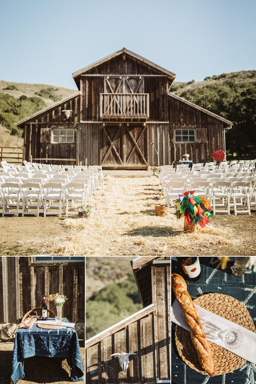 Colorful Barn Wedding at Jalama Canon Ranch- Lompoc- Santa Barbara- Geoff & Lauren 15.jpg