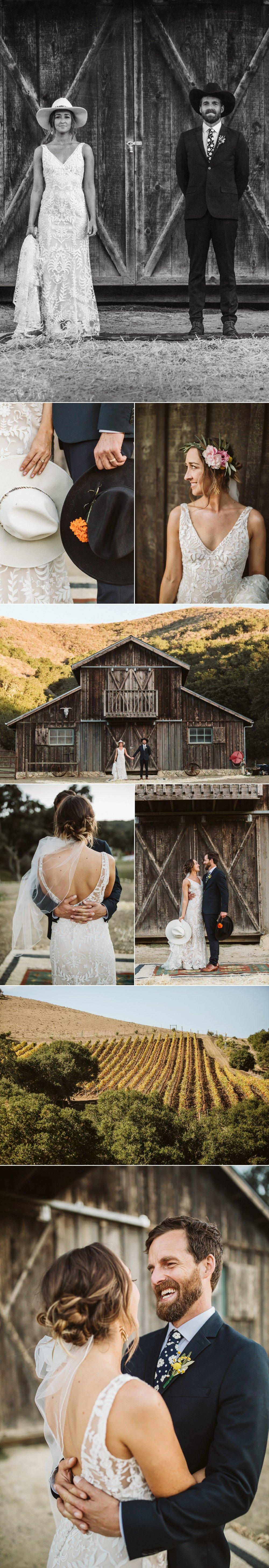 Colorful Barn Wedding at Jalama Canon Ranch- Lompoc- Santa Barbara- Geoff & Lauren 26.jpg