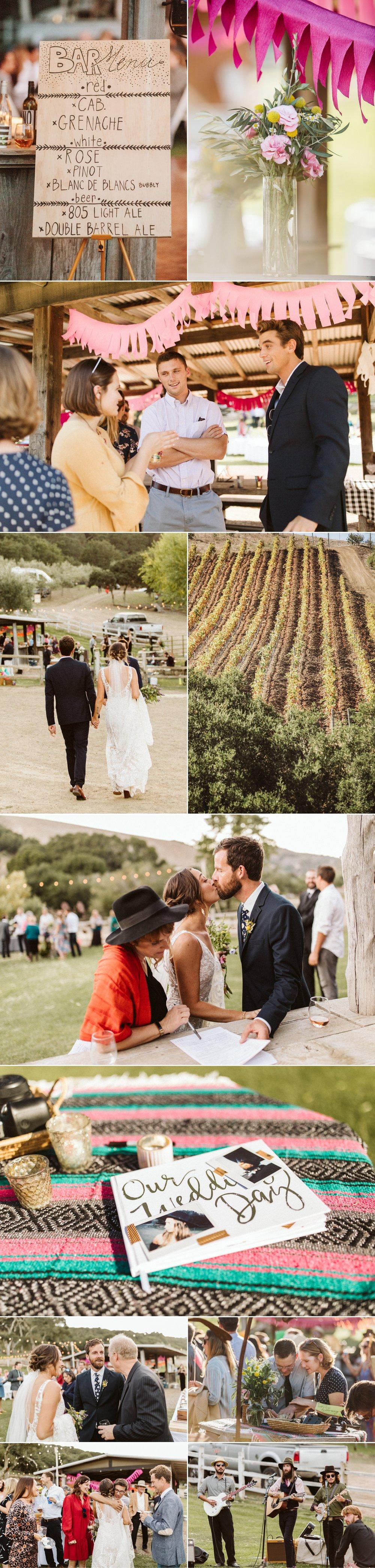 Colorful Barn Wedding at Jalama Canon Ranch- Lompoc- Santa Barbara- Geoff & Lauren 23.jpg