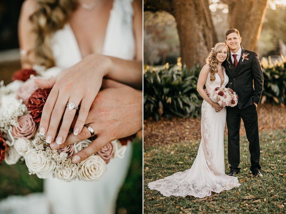 Pear Cut Engagement Ring- Casa Feliz Bride And Groom Couples Photos- ShainaDeCiryan_Photography.jpg